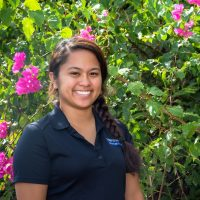 Gabby - Military Outbound Coordinator