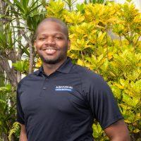 Melvin - (Staff Accountant)